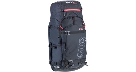 Evoc Zip-On ABS - Patrol - Sac avalanche - 40L+ noir